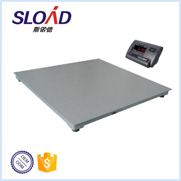 platform floor scale digital floor scale