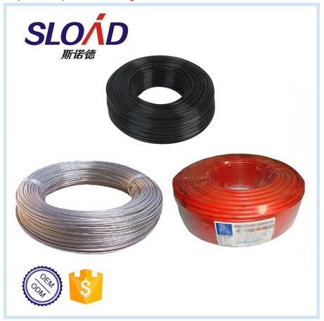 Explosion-proof heating cable AND Armored Power Cable