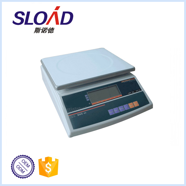 BCS N electric weighing scale