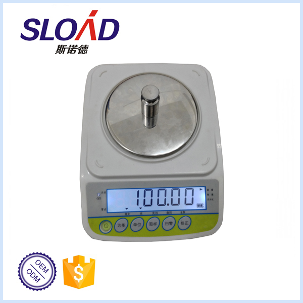 Weighing balance Scale