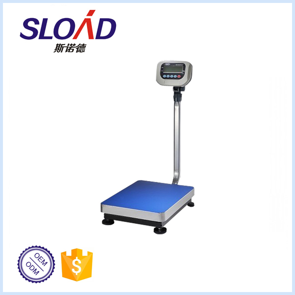Platform 300kg weighing scale