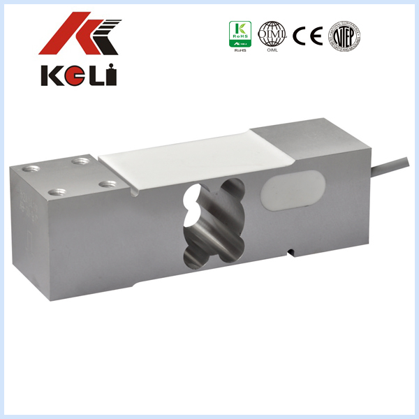 Keli UDA aluminium load cell from 50kg~1Ton for platform scale