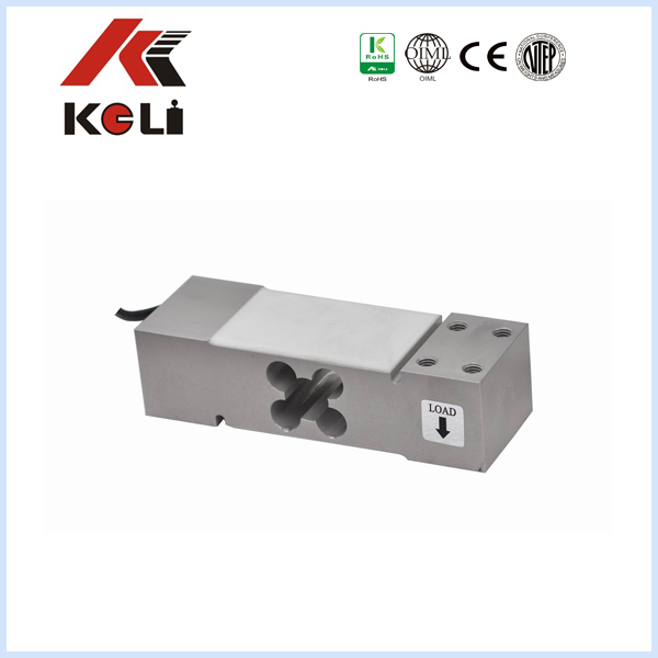 KELI UDN cheap single point load cell for digital weighing scale 50KG TO 800KG