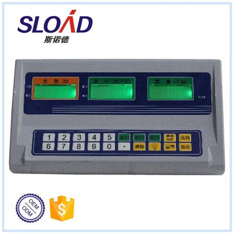 Digital Weighing Indicator